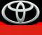 Toyota logotyp